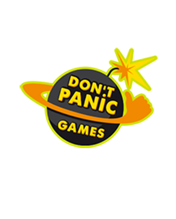 DON'T PANIC GAMES / YNNIS