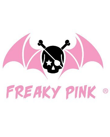 Freaky Pink