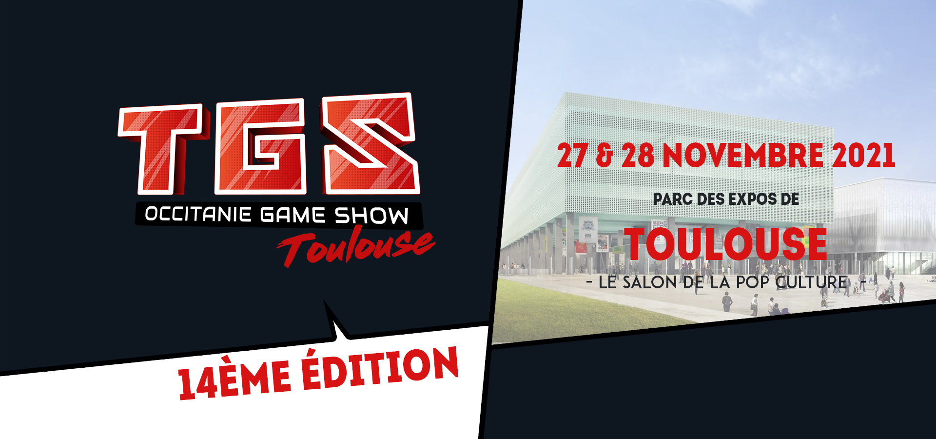 https://tgs-toulouse.fr/Slider date Novembre 2021