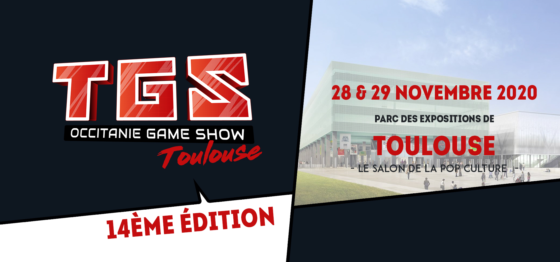 https://tgs-toulouse.fr/Date TGS Toulouse